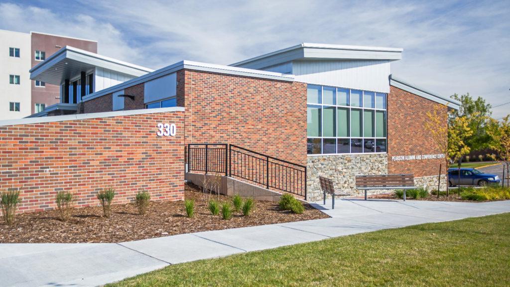 South Dakota School of Mines & Technology Foundation Pearson Alumni & Conference Center