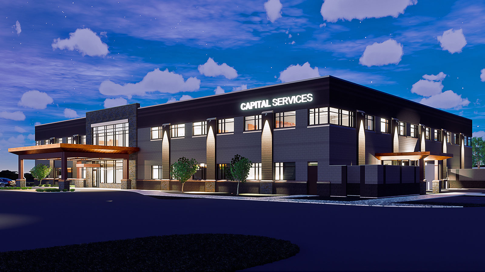 Capital Services