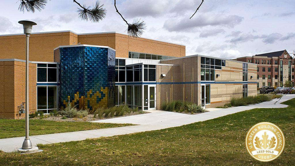 South Dakota State University American Indian Student Center
