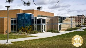 South Dakota State University American Indian Student Center
