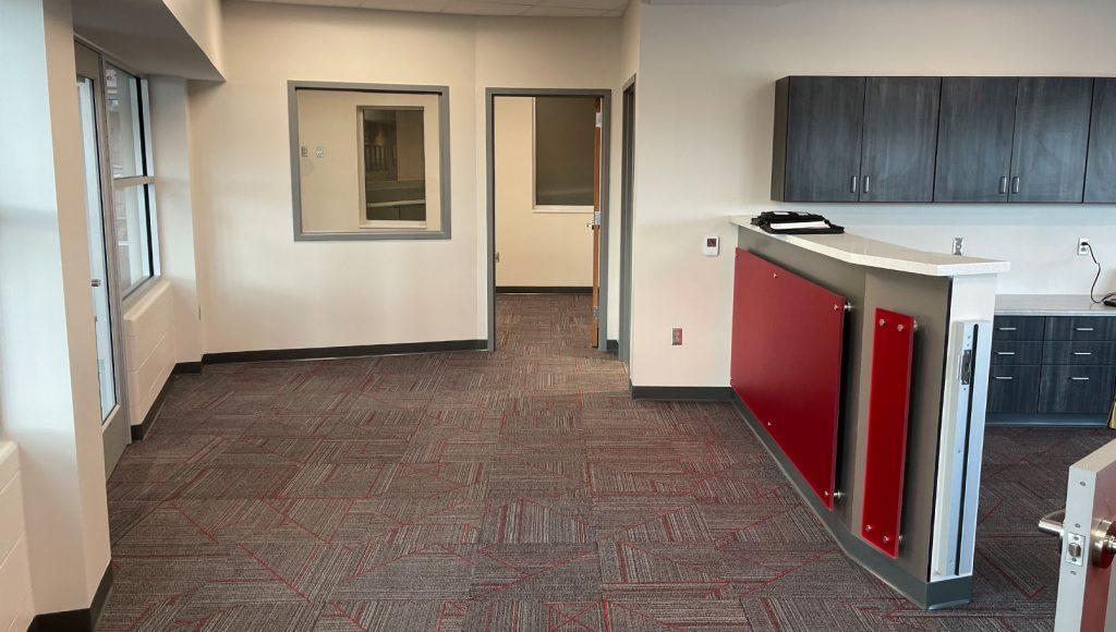 Vermillion High School Administration & Classroom Addition