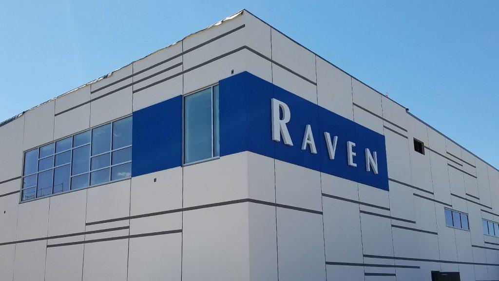 Raven Industries Engineered Films Addition