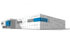 Raven Industries Engineered Films Addition