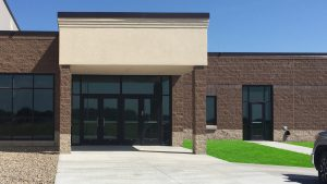 Hamlin School District