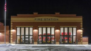 Sioux Falls Fire Rescue Station 12