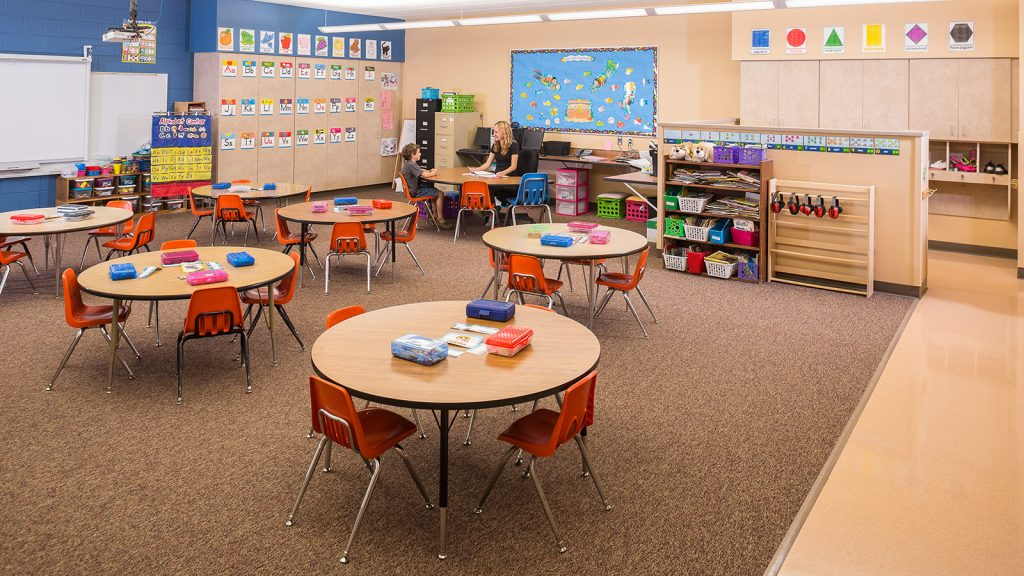 Meade School District New Elementary