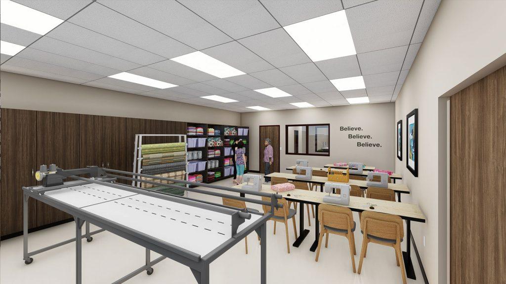 Oyate Teca Project Oyate Ta Kola Ku Community Center